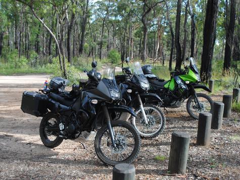 Choosing Bikes