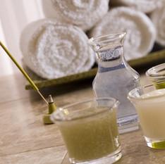 Essential Oils and Balm