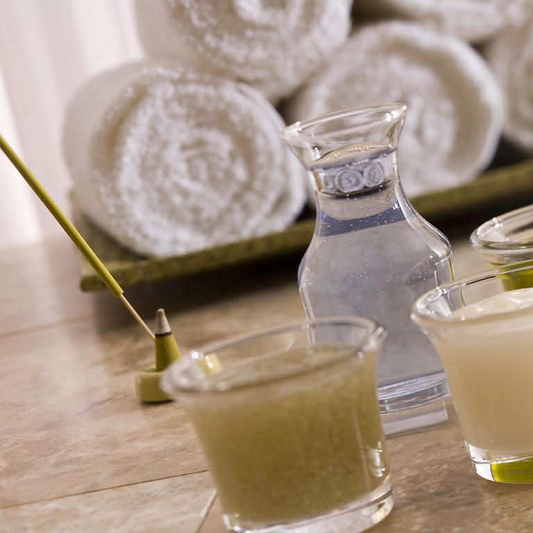 Soirée aromathérapie