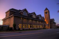 Hinckley Center Venue