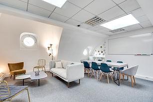 Groupe Thérapie 2019 paris
