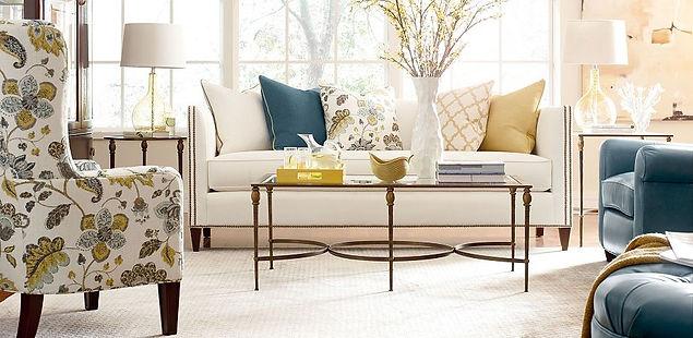 Beautiful Living Room Design, Interior Design styling