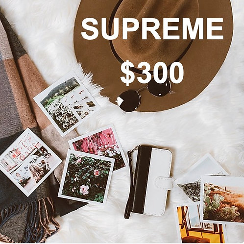 SUPREME PACKAGE