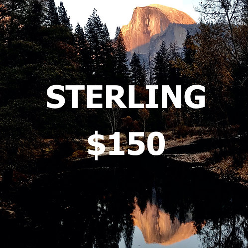 STERLING PACKAGE
