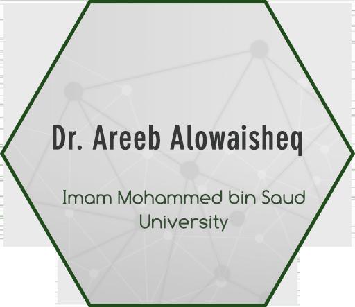 Dr. Areeb Alowaisheq