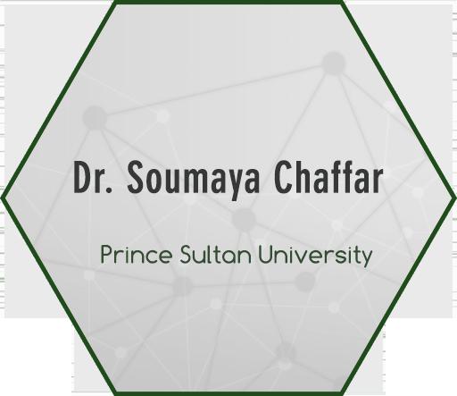 Dr. Soumaya Chaffar