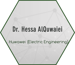 Dr. Hessa AlQuwaiei