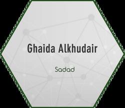 Ghada Alkhudair