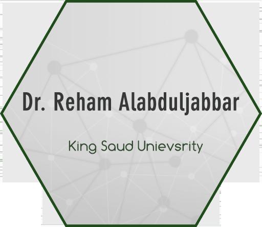 Dr. Reham Alabduljabbar