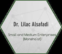 Dr. Lilac Alsafadi