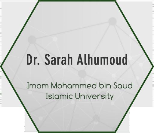 Dr. Sarah Alhumoud