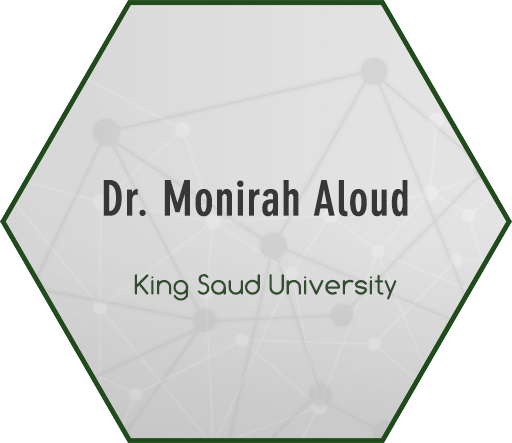 Dr. Monirah Aloud
