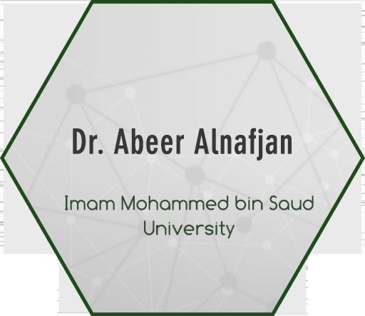 Dr. Abeer Alnafjan