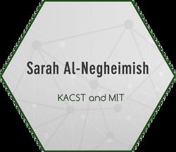 Ms. Sara Al-Negheimish