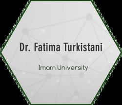 Dr. Fatima Turkistani
