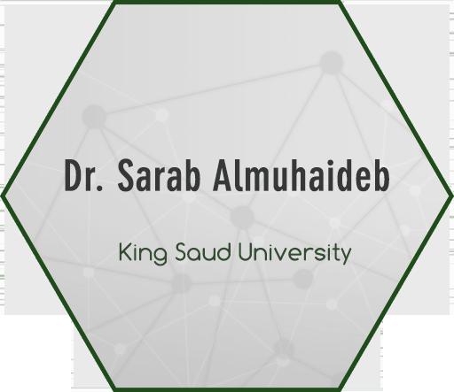 Dr. Sarab Almuhaideb