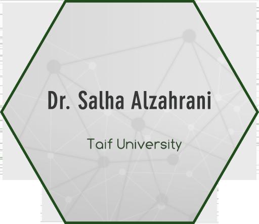 Dr. Salha Alzahrani
