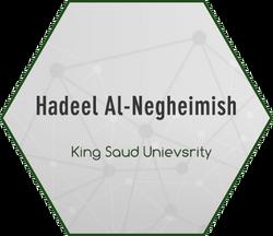 Ms. Hadeel Al-Negheimish