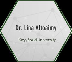 Dr. Lina Altoaimy