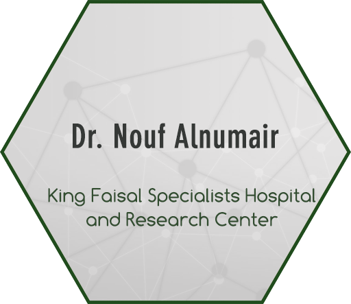 Dr. Nouf Alnumair