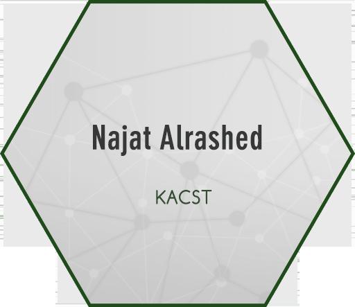 Najat Alrashed