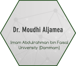 Dr. Moudhi Aljamea