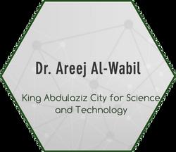 Dr. Areej Al-Wabil