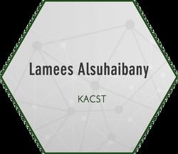 Lamees Alsuhaibany