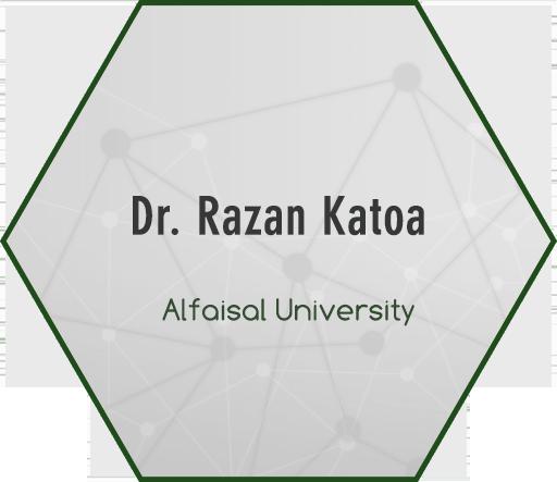 Dr. Razan Katoa