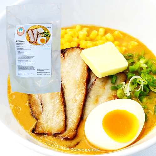 suite one MISO RAMEN (5 Servings)
