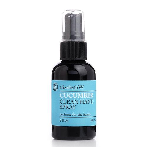 elizabeth W Clean Hand Spray (5 pack 2 fl oz each)