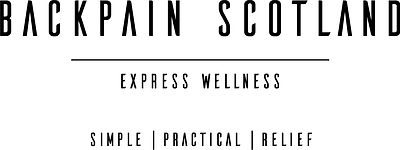 BACKPAIN SCOTLAND