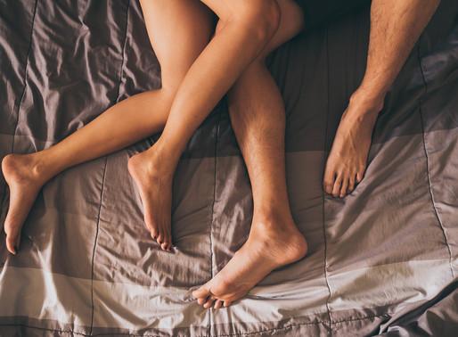 SEXO E SAÚDE: A IMPORTÂNCIA DO SEXO NO RELACIONAMENTO A DOIS