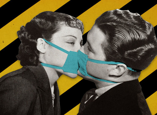 Corona vírus ocasiona crises no relacionamento