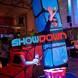ShowDown Clean