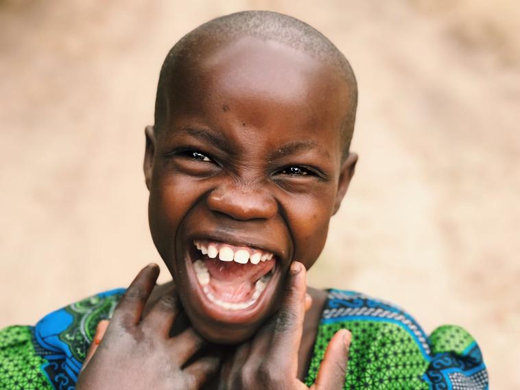 I bambini di Mvimwa