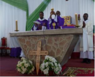 In memoria del nostro carissimo Bruno dal Monastero di Mvimwa