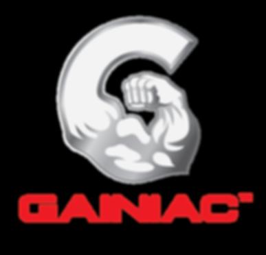 Gainiac Logo