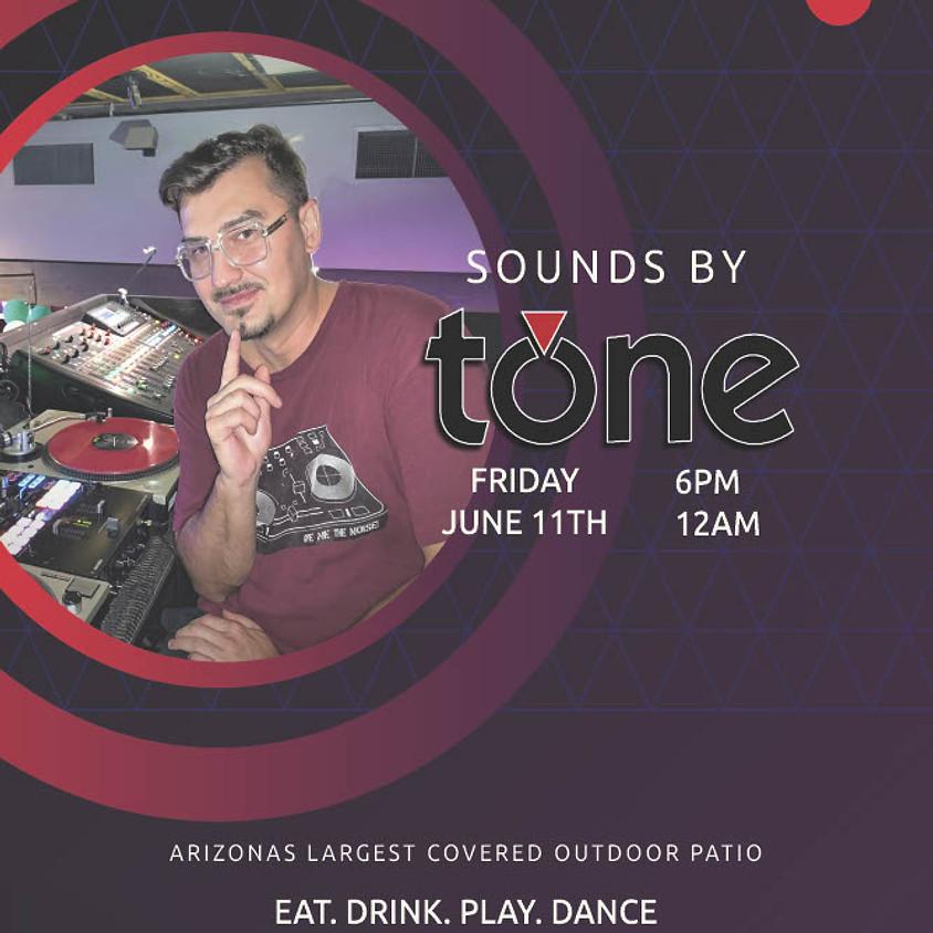Friday Night with DJ Tone