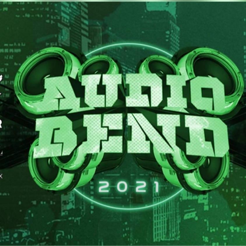 Audio Bend 2021