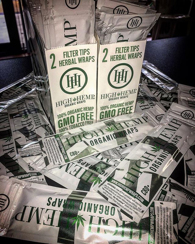 Tired of blunt wraps and papers_ Try _highhempwrap! Vegan, 100% organic hemp, tobacco and GMO free p