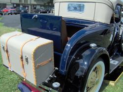 1931_Ford_Model_A_roadster_rear