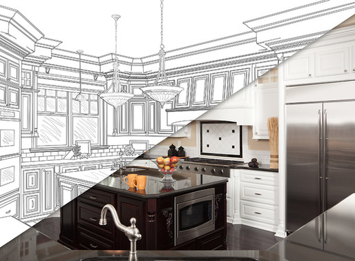 Kitchen Islands: The Cornerstone of Open-Concept Living