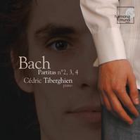 Bach Partitas