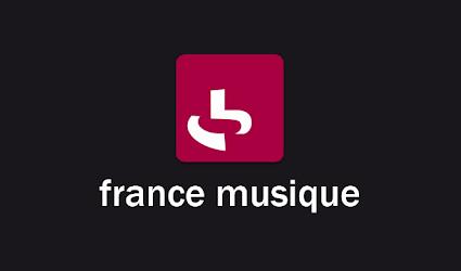 Cédric on France Musique!