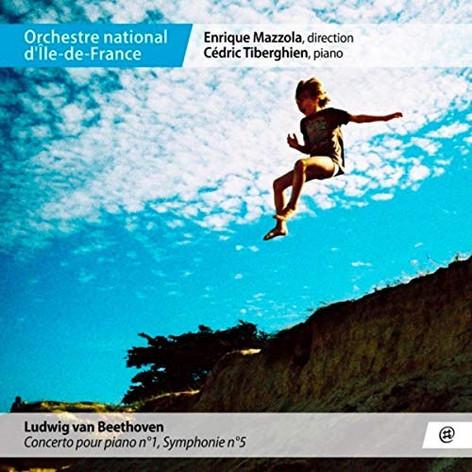 Beethoven | Piano Concerto No.1 & Symphony No.5