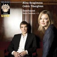 Beethoven: Violin Sonatas Volume 2