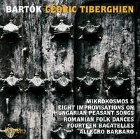 Bartók: Mikrokosmos Book 5