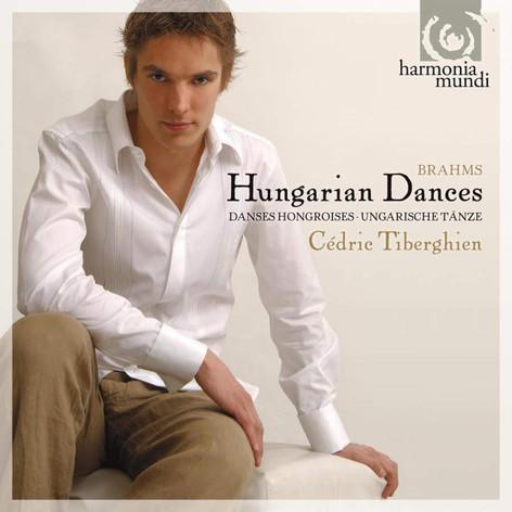 Brahms: Hungarian Dances