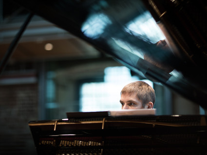 San Francisco Symphony debut